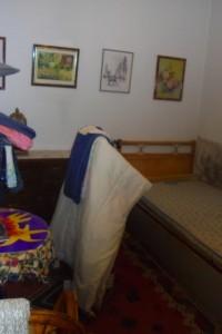 Bungalow con jardín con 2 dormitorios y solarium privado