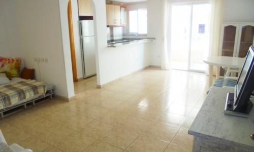 Квартира на Море в Торревьехе всего за 78.000 евро