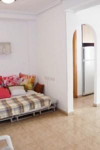 Amplio Apartamento 2 dormitorios a tan solo 400m de la playa del cura