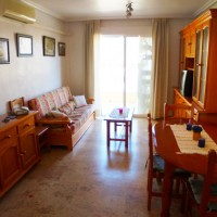 Bungalow dernier étage 2 chambres zone Aguas Nuevas