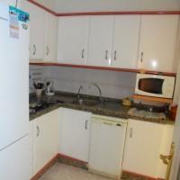 Appartement de 2 chambres avec piscine dans la région de Habaneras