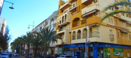 Apartamentos 2 dormitorios en avenida Habaneras