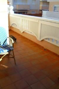 Apartamento en Torrevieja ,Nueva Torrevieja. 2 dorm  , piscina