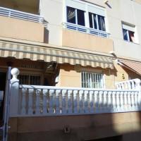 3-х комнатные апартаменты в Торревьехе с 2-мя террасами и бассейном
