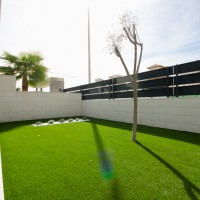 Nouvelle Villa à Orihuela Costa, à côté des terrains de golf.