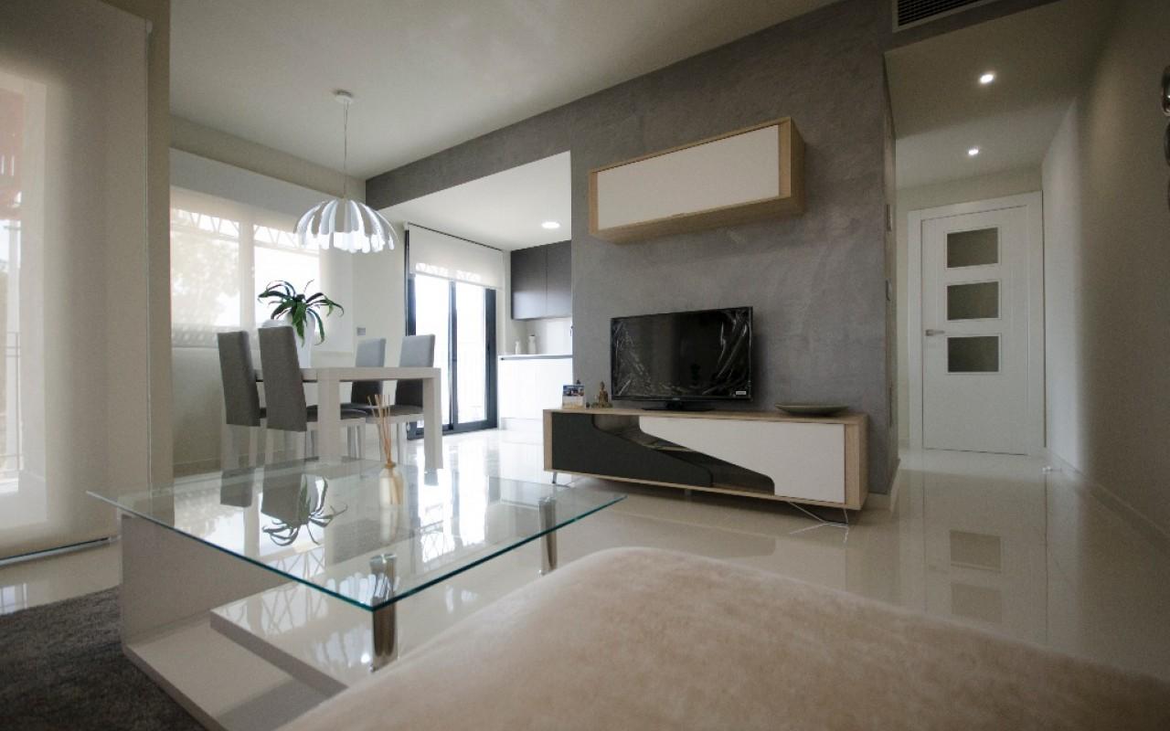 Новые апартаменты на Коста Калида от 135.000 евро