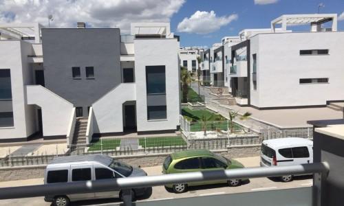 Lux Apartment Top Floor 2 bed 2 bath per 220.000 euro