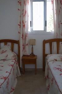 Duplex de 2 dormitorios en Torrevieja Aaguas Nuevas 116.000€