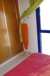 Apartamento en Nueva Torrevieja con solárium privado y Garaje