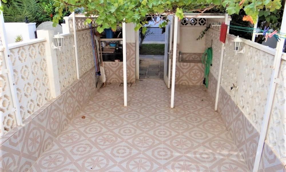 Apartamento en venta en Calas Blancas Torrevieja