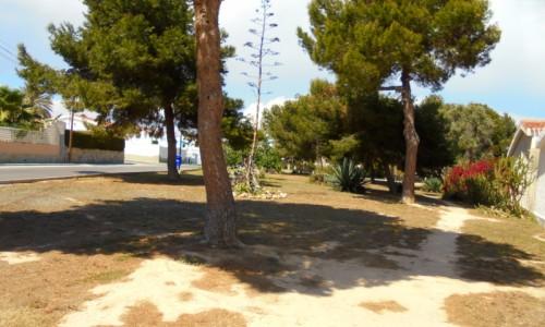 Отдельно стоящий дом в Торревьехе в 1 км от пляжа лос локос за 115000 евро