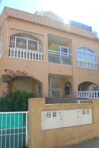 Bungalow planta alta con solárium privado en los balcones