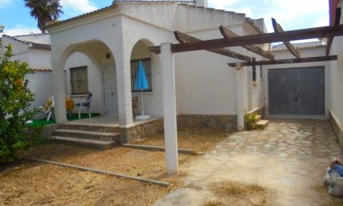 Дом с участком 300м2 в ла Сиеста всего за 135.000 евро