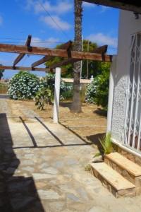 Chalet con 300 m2 de parcela en la Siesta Torrevieja
