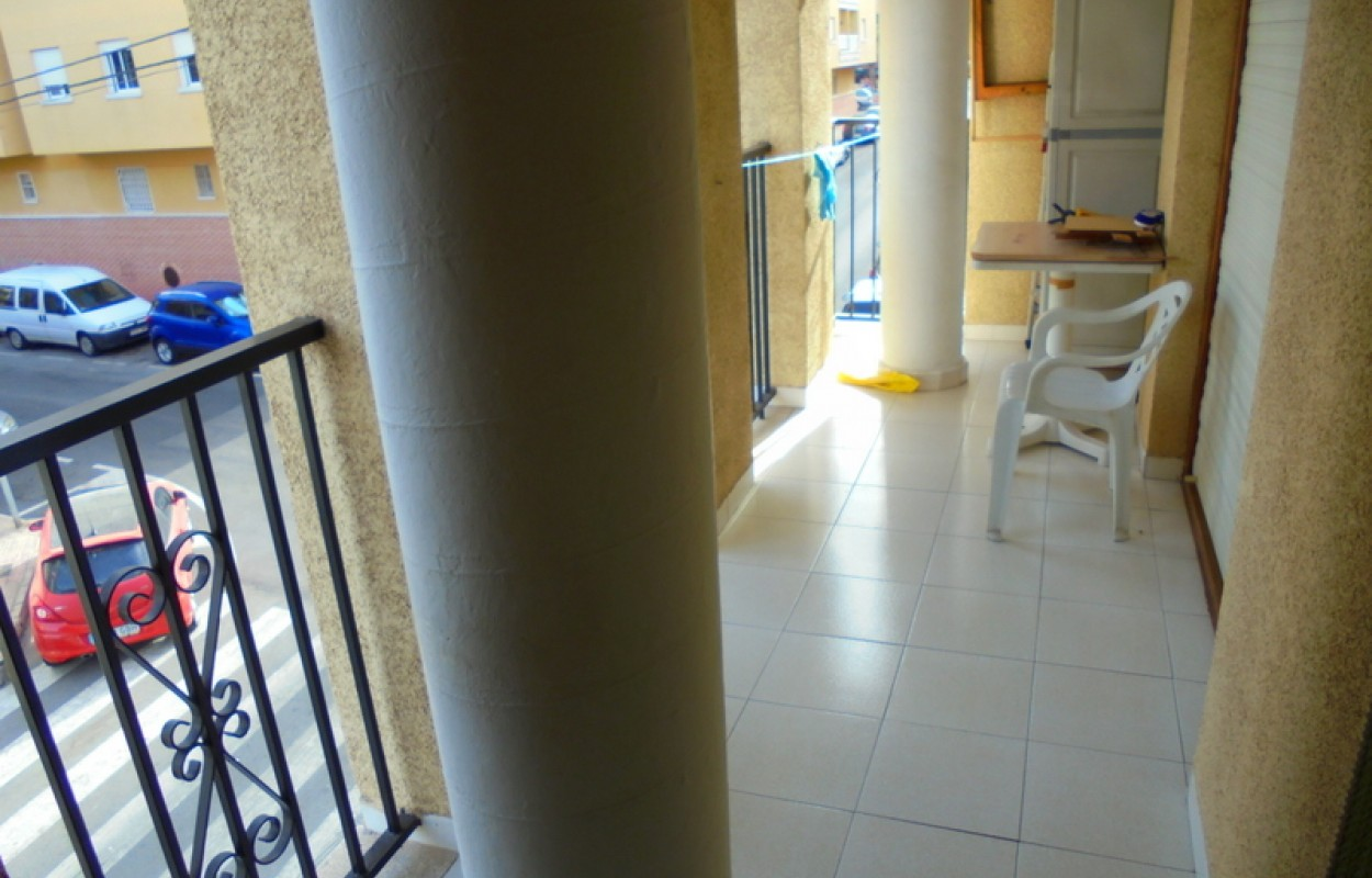 Appartement 1ch  à Torreveija avec piscine