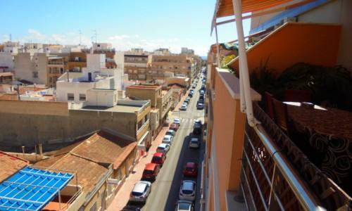 Atico de lujo con solarium privado en Centro de Torrevieja