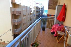Apartamento 3 dormitorios cerca de la playa calle Mar baltico Torrevieja