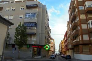 Apartamento en Torrevieja a tan solo 50 m de la playa del Cura