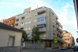Appartement a Torrevieja  2 ch avec acote de la plage 72000€