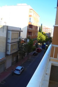 2 bedroom apartment in Torrevieja 100 meters from the beach  per 69000 €.
