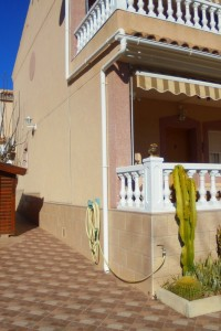 Magnifico Adosado  casi nuevo de 3 dorm en Los Altos Torrevieja