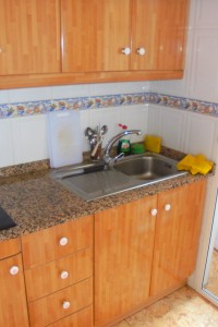 Aparment 2 bed in Nueva Torrevieja with pool