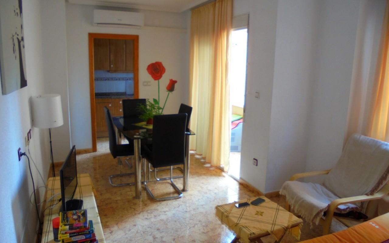 3х комнатная квартира в Новой Торревьехе за 59.000 евро