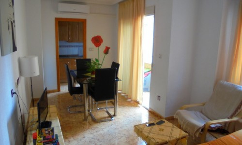 3х комнатная квартира в Новой Торревьехе за 65.000 евро