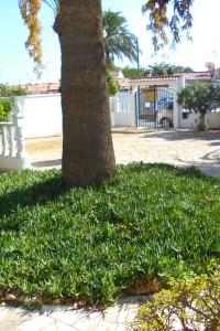 Chalet adosado en Los Angeles Torrevieja con 400m de parcela