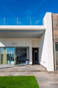 Nuevas Villas con maravillosas vistas en Orihuela Costa