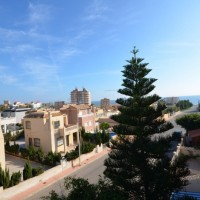 2 Appartements avec 1 ch  acote de la mer a Los Frutales Torrevieja
