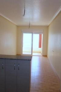 Nuevos apartamentos en Torrevieja cerca de la Playa del Cura