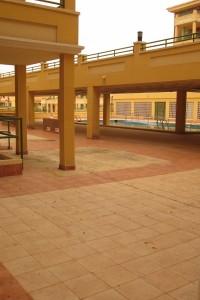Geriatrico en Torrevieja Los Balcones