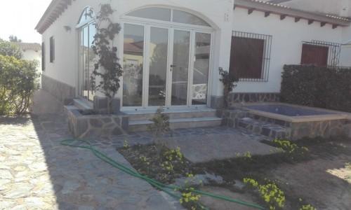 Смежный дом в Пунта Прма в 400 м от моря 240.000 евро