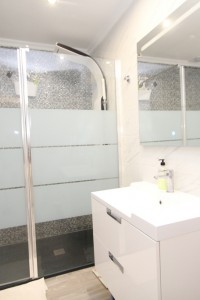 Bungalo 2 dormitorios totalmente reformado en los Altos Torrevieja