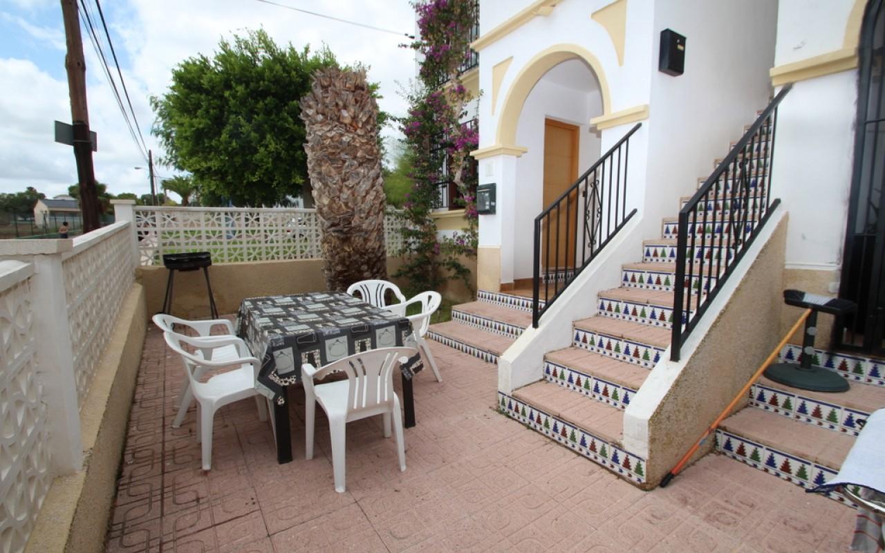 Бунгало в Вилламартин риуэла Коста с 1 ой спальней за 63.000 евро