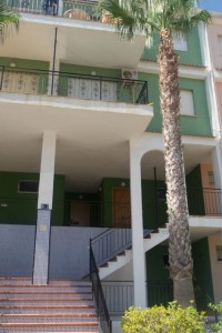 Apartamento EN TORREVIEJA MAR AZUL a 100m del mar.