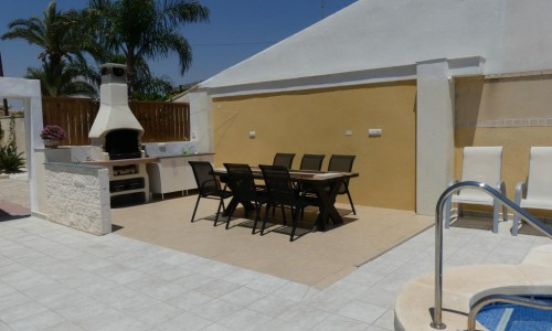 Villa For sale Los Balcones Torrevieja