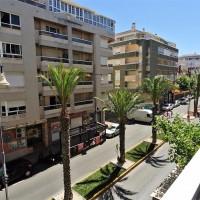 Appartement a Torrevieja , 83 m2 , 2 ch, 1 s.b,Rue Habaneras avec piscine  acote de la plage - 79.990€