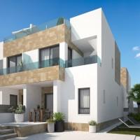 Новые Смежные Дома в Вилламартин от 198.000 евро