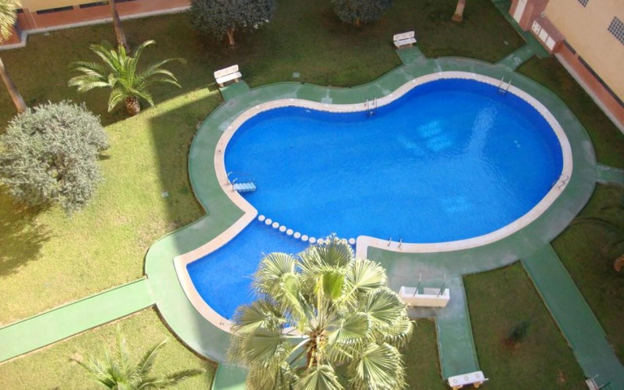 Дома в торревьеха с бассейном уфа
