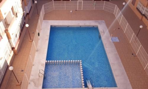 Двухкомнатная квартира в Торервьехе всего за 46.000 евро
