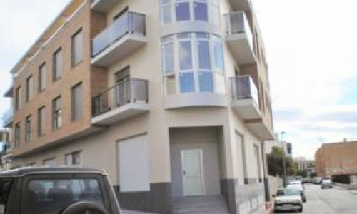 Modern apartment for sale in San Miguel de Salinas