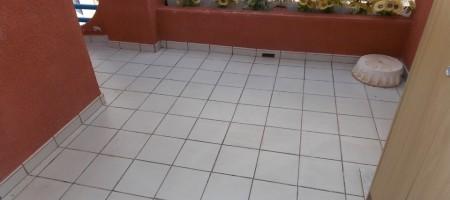 Atico en Torrevieja 1 dorm 2da linea de paseo Maritimo