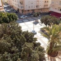 Appartement à Torrevieja avec vue sur le parc et avec piscine