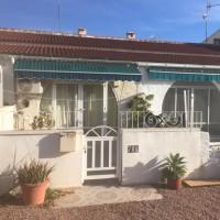 Недорогшой бунгало в Торревьехе Сан Луис с 1 ой спальней за 48.000 евро